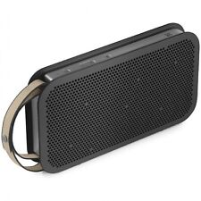 B&O PLAY by Bang & Olufsen Beoplay A2 Active Bluetooth Speaker Stone Grey MP