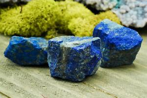 Raw Lapis Lazuli Rough Stone