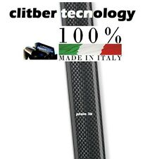 3K Carbon Fiber Tube 26mm x 24 x 500mm Long Multi Copter ARM DIY Roll Wrapped