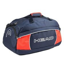 HEAD Holdall Nevada Gym Fitness Outdoor Travel Bag Shoulder Hand Bags Navy