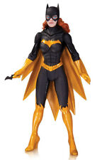 DC Comics Diseñador Figura De Acción Serie 3 Batgirl POR GREG CAPULLO 17cm DC