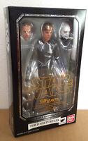 Bandai S.H.Figuarts Star Wars Episode VI Luke Skywalker Action Figure