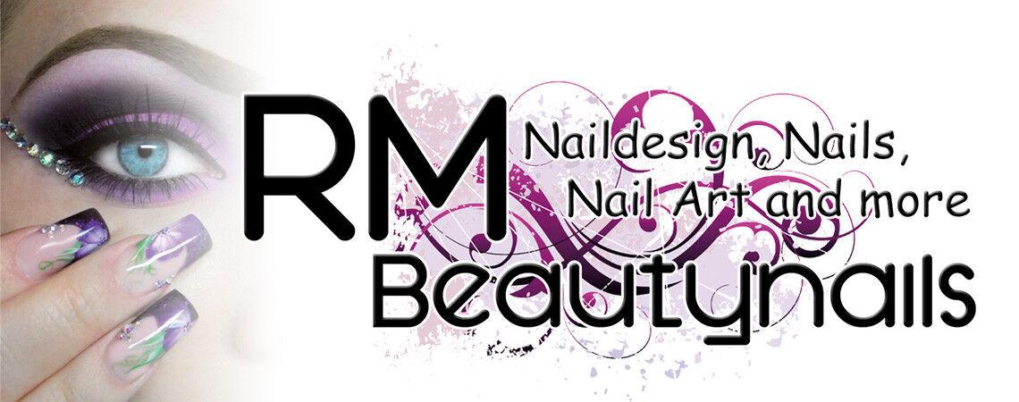 RM Beautynails - Nageldesign