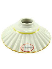 Ricambi vetri liberty per lampade,ricambio in ceramica,paralume per lampade vf3