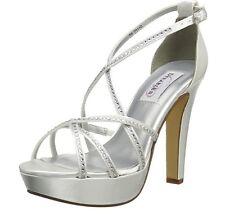 Dyeables Inc Womens Taylor Platform Sandal UK 7 EU 41 LN14 46