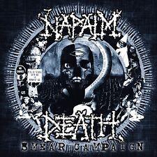 Napalm Death - smear campaign (CD), NEU