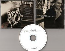 John Waite CD WHEN YOU WERE MINE © 1997 USA Mercury 11-track ( NEAR MINT)