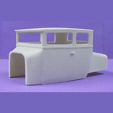 Jimmy Flintstone NB109 Chopped 'T' Resin Body 1:25 Scale Car