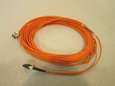 15M SW LC/LC FC Cable, Model #10001801