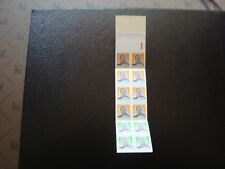 COTE D IVOIRE - timbre yvert/tellier carnet n° C429 n** MNH (COL4)