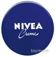 NIVEA CREME 400 ml Dose Hautpflege Handcreme Moisturizer Gesicht Körper