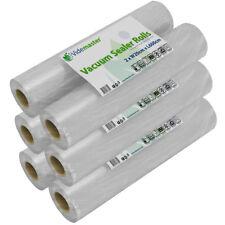Sous Vide Vacuum Sealer rolls 20cm X 36 Metre Roll