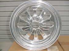 "Boyd Coddington Impulse 8x17"" wheels 4 1/2"" Ford Mopar Dodge Model A 28 29 30 32"