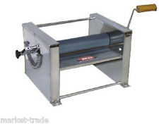 Roller Sheeter - Manual – 12� Wide ( 30 Cm) * New * Stainless steel