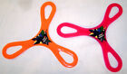 72 TRIANGLE FLYING BOOMERANG outdoor fun kids toys