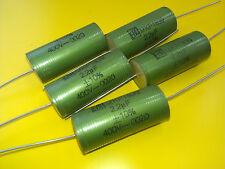 Tone capacitors 20x ero mkt 1813 condensador de 1.5 nf//630 VDC nos