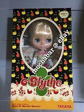 NRFB 2005 BLYTHE SAMEDI MARCHE ENCORE Doll New CWC HASBRO TAKARA us seller