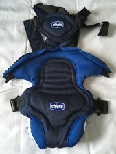 Chicco Baby Carrier Soft And Dream Navy