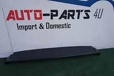 2006-2012 TOYOTA RAV4 RAV-4 REAR TAILGATE WING SPOILER MOLDING OEM