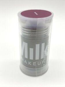 MILK MAKEUP Lip + Cheek Color QUICKIE Full Size 1OZ / 28g Brand New SEALED Blush
