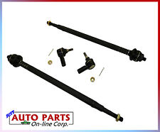 NEW OUTER AND INNER TIE ROD END FOR CIVIC 2001 02 03 04 05 ACURA EL 2001-2005
