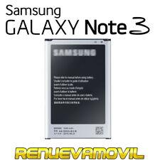 Bateria Para Samsung Galaxy Note 3 N9000 N9005 B800BE B800BC Capacidad Original