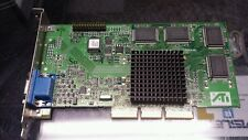 USED ATI AGP RAGE 128PRO 16MB  SVGA MODEL 109-63100-10