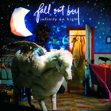Infinity on High Fall out Boy Vinyl 0602557111439