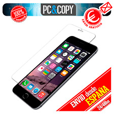 "CRISTAL TEMPLADO PROTECTOR PANTALLA 0.3MM PARA IPHONE 6 / 4,7"" PREMIUM VIDRIO"