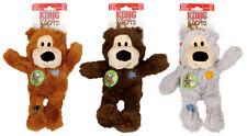 KONG Wild Knots Bears Hundespielzeug M/L