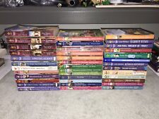 LOT OF 38 LOVE INSPIRED Romance Paperback books Special Edition Mixed