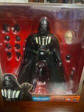 Mafex Darth Vader No. 006 by Medicom
