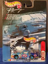 1999 HOT WHEELS Racing #43 John Andretti STP - Deluxe