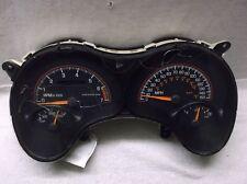 03-04-05  PONTIAC GRAND AM GT  76K    SPEEDOMETER/INSTRUMENT/GAUGE/CLUSTER