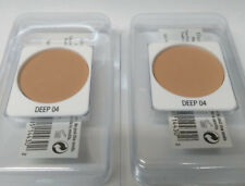 2 Elizabeth Arden Flawless Finish Ultra Smooth Pressed Powder Deep 04 Tester