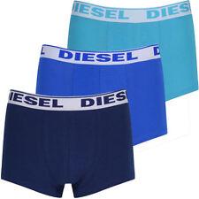 Ropa interior azul Diesel para hombre