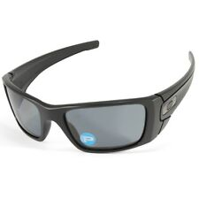 Oakley Fuel Cell Matte Black Polarised Sunglasses(oo9096-05)
