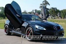 Mercedes SLK R171 05-10 Lambo Style Vertical Doors VDI Bolt On Hinge Kit