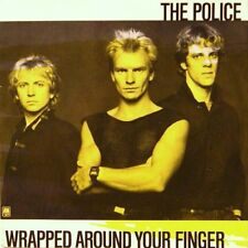 The Police 1983 Release Year Vinyl Records