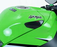 Kawasaki ZX10R ZX-10R 2011-2019 R&G Racing Carbon Fibre Tank Sliders | TS0004C