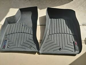 WeatherTech FloorLiner Mat for Dodge Charger RWD 2011-2019 1st Row only