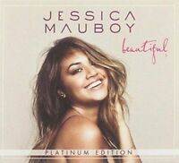 Jessica Mauboy - Beautiful (Platinum Edition) [New & Sealed] CD