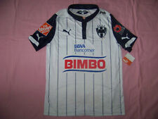 Puma Men's Monterrey Alter Replica Shirt NWT Medium Retail $90