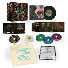 HUE AND CRY -  POCKETFUL OF STONES    Numbered Limited Edition  Box Set   SEALED