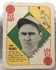 1951 Topps Red Backs Baseball Cards 72