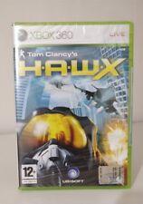 TOM CLANCY'S H.A.W.X. HAWX GIOCO NUOVO XBOX 360 ITALIANO SIGILLATO ACE COMBAT