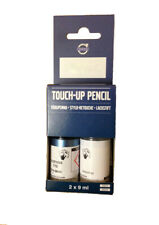 VOLVO Genuine Touch-Up Paint Ice White 614