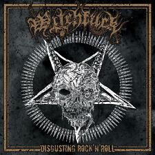 WITCHFUCK - Disgusting Rock'n'Roll - MCD - BLACK / THRASH METAL
