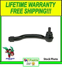 *NEW* Heavy Duty ES800460 Steering Tie Rod End Front Left Outer