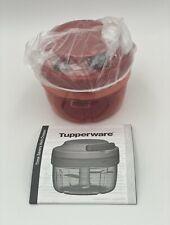 Tupperware Turbo-Chef NEU